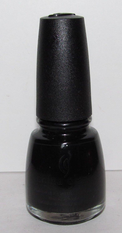 China Glaze Nail Polish - Liquid Leather - NEW