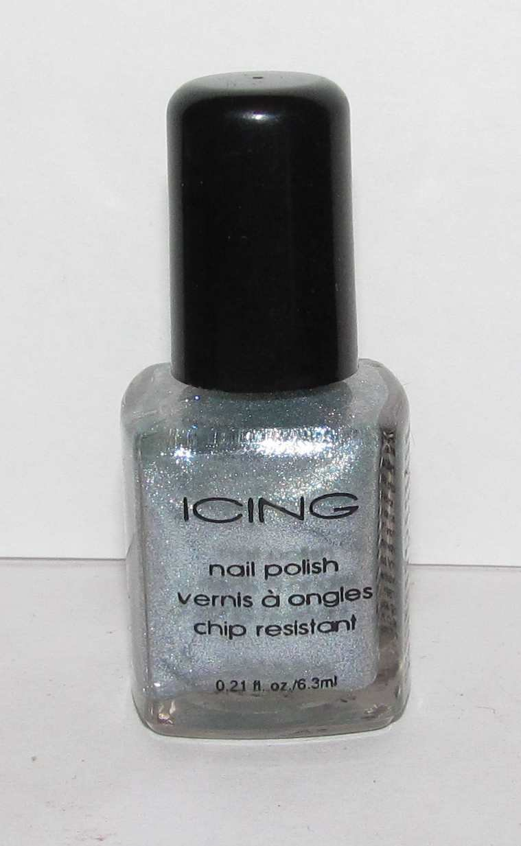 Icing Nail Polish - NEW - Starry Eyes