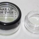 MAKE UP FOR EVER - 04 - White Violet 1/4 tsp Glitter Sample