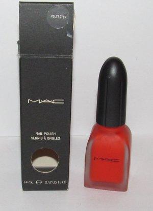 MAC - Polyaster Nail Polish