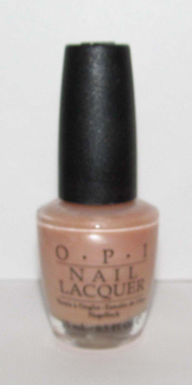 OPI - Tutti Frutti Tonga Nail Polish - NEW