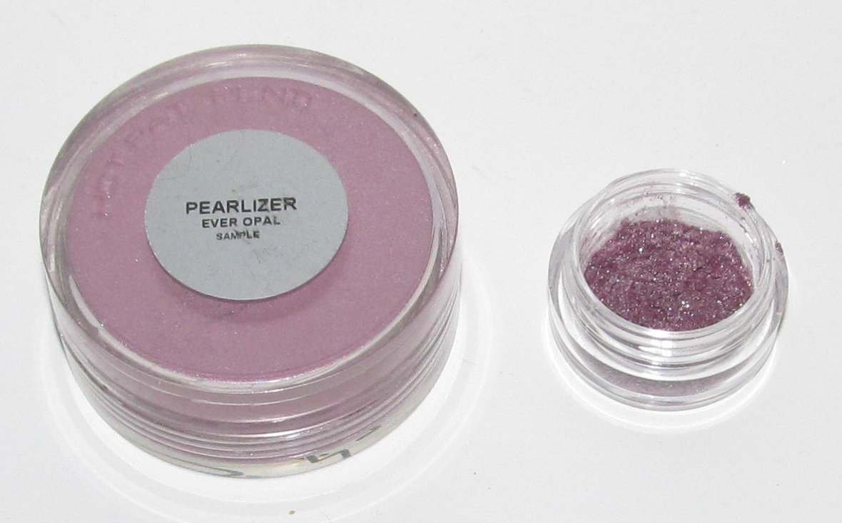 MAC - Ever Opal 1/4 tsp Pearlizer Sample