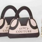 3 Juicy Couture Sample Spray Vial Lot