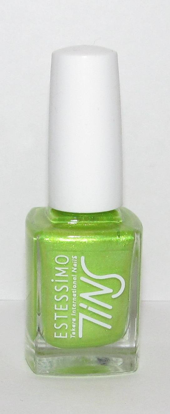 TiNS - 318 Melon Jelly! Nail Polish - NEW - Japanese Exclusive