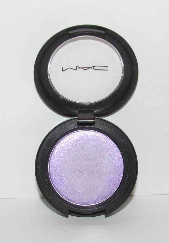 MAC Iris Print - Colour Theory Eye Shadow - VHTF - RARE - Japanese Label