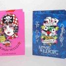 3 Ed Hardy Sample Spray Vial Lot