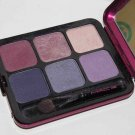 MAC Palette - Infatuating Rose -  6 Cool Eyes