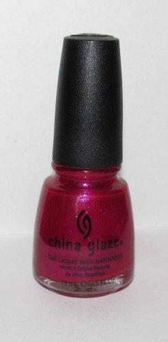 China Glaze Nail Polish - It's 5 O'Clock Somewhere 70637 - NEW