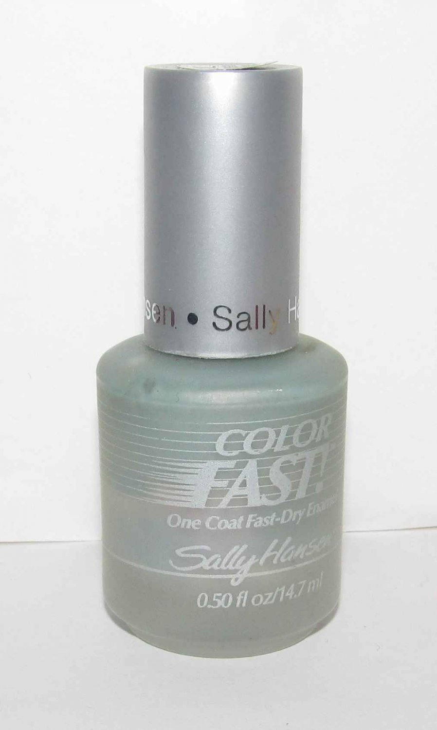 Sally Hansen Nail Polish - Freeze Frost 31