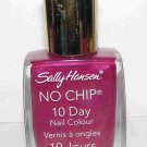 Sally Hansen Nail Polish - No Chip - Always Amethyst