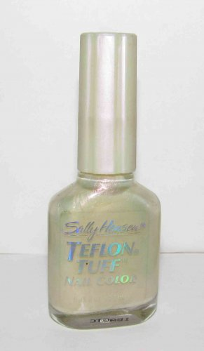 Sally Hansen Nail Polish - Teflon Tuff - Pearly Gloss 41