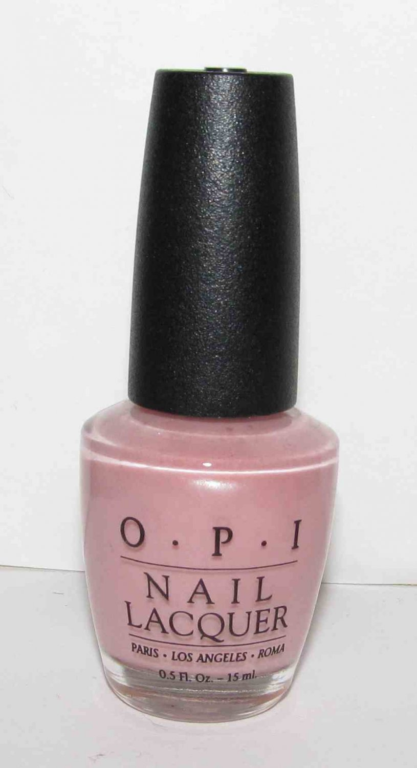OPI Nail Polish - South Beach Blush OPI C30 - HTF