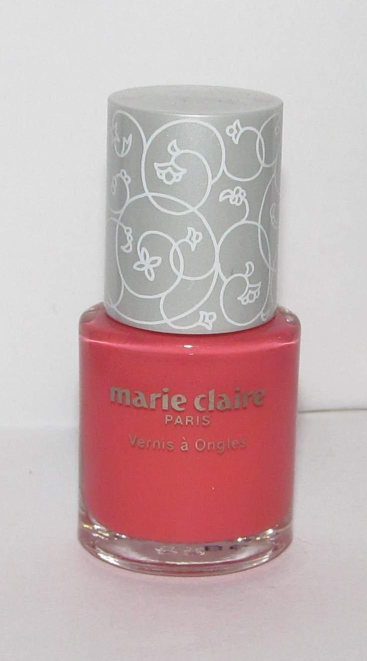 Marie Claire Nail Polish - PK 63