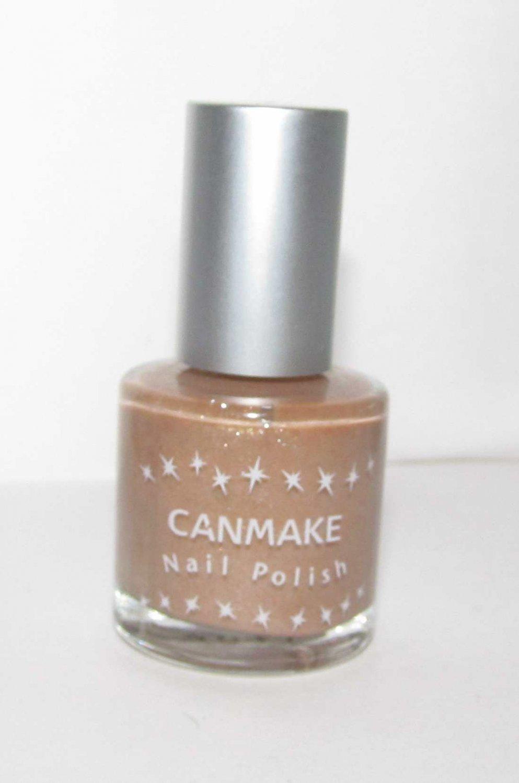 Canmake Nail Polish - 59