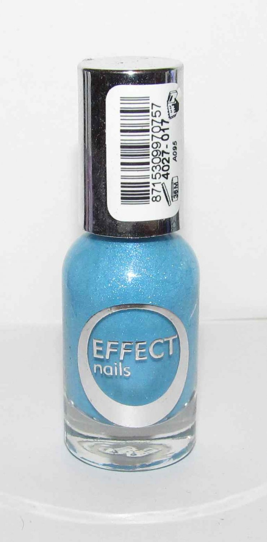 Effect Nails Nail Polish - 017