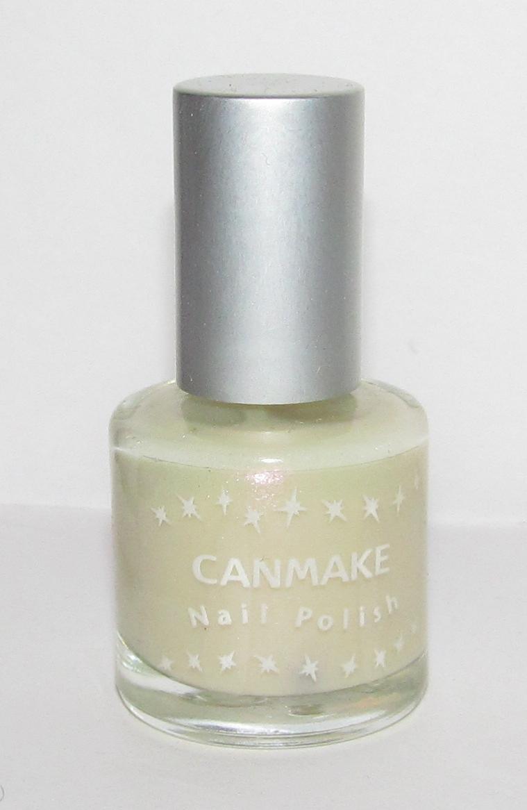 Canmake Nail Polish - 53