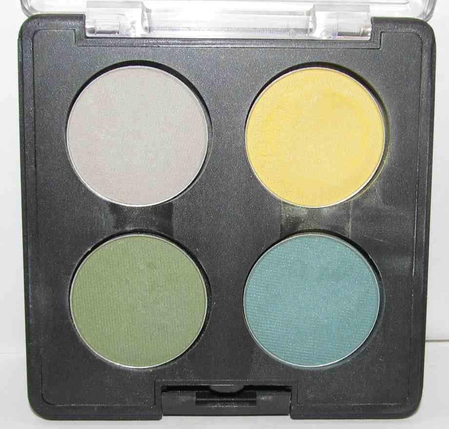 MAC - Colour Scheme 3 Quad