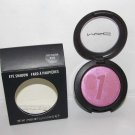 MAC Fast Colour Rose - Colour Theory Eye Shadow with Box- VHTF - RARE