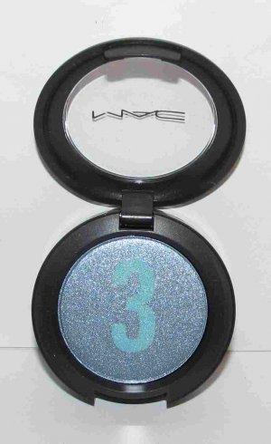 MAC Halftone Blue - Colour Theory Eye Shadow NEW - VHTF - RARE