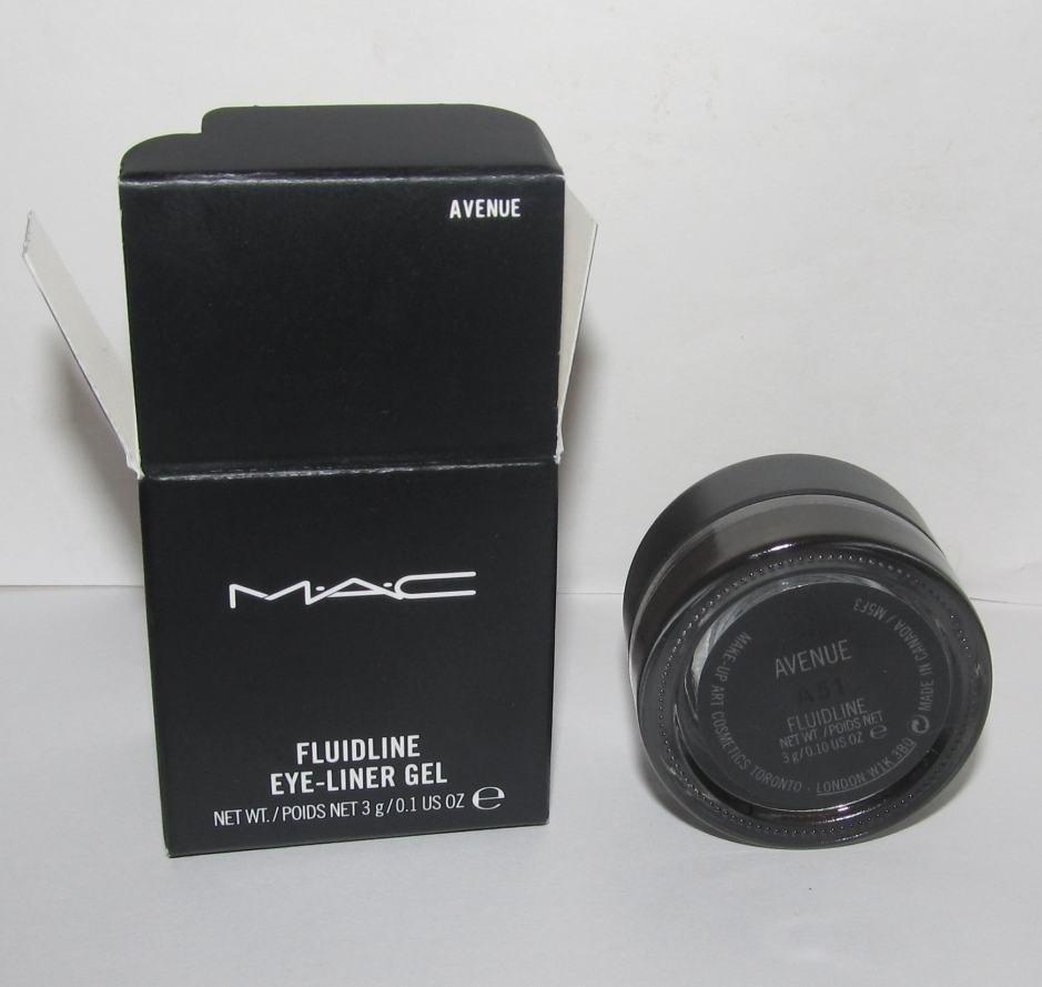 MAC - Avenue Fluidline - NIB