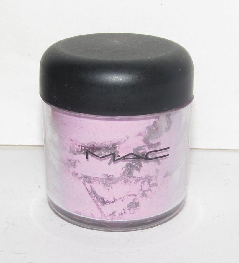 MAC - Cool Pink 1/4 tsp Pigment Sample w/Original Jar