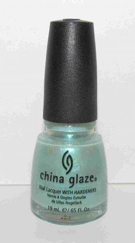 China Glaze Nail Polish - On The Rocks