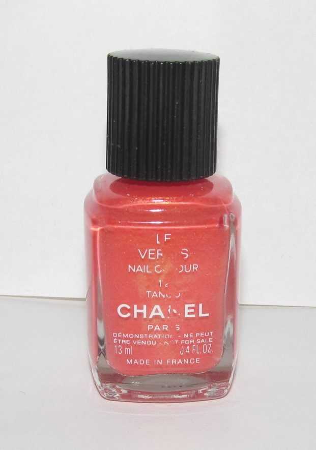 CHANEL Nail Polish - Tango 12 - NEW *TESTER*