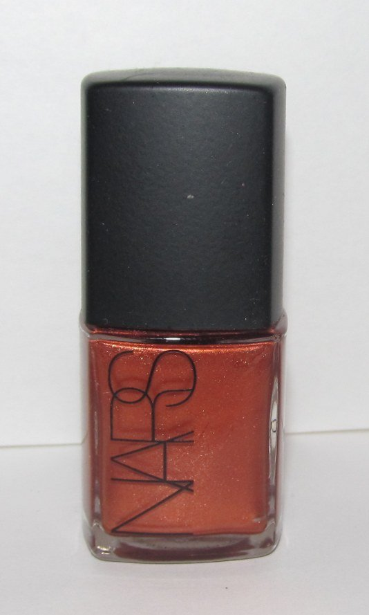 NARS Nail Polish - Hot Voodoo