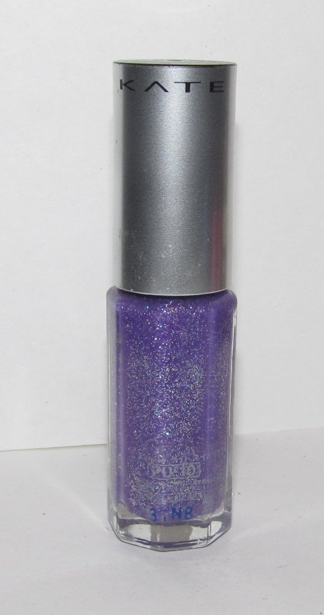 Kate Nail Polish - PU-10 - NEW