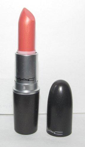 MAC - Curtsy Lipstick - NEW HTF RARE