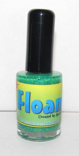 Nail Venturous Floam Nail Polish - NEW RARE HTF