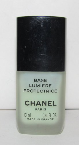 CHANEL Base Lumiere Protectrice (Protective Base Coat) - NWOB