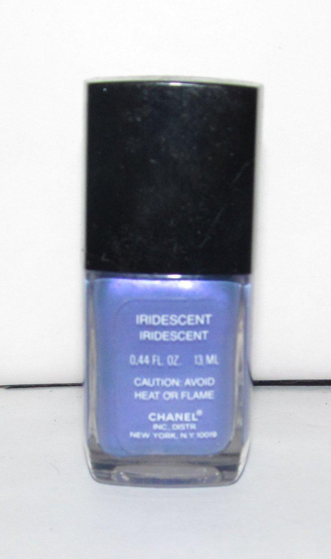 CHANEL Nail Polish - Iridescent VHTF - RARE NEW