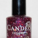 Candeo Nail Polish - Orchid - NEW