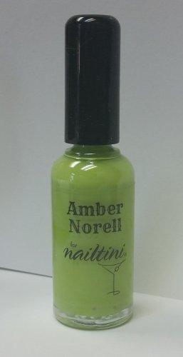 Nail Polish - Absinthe - NEW