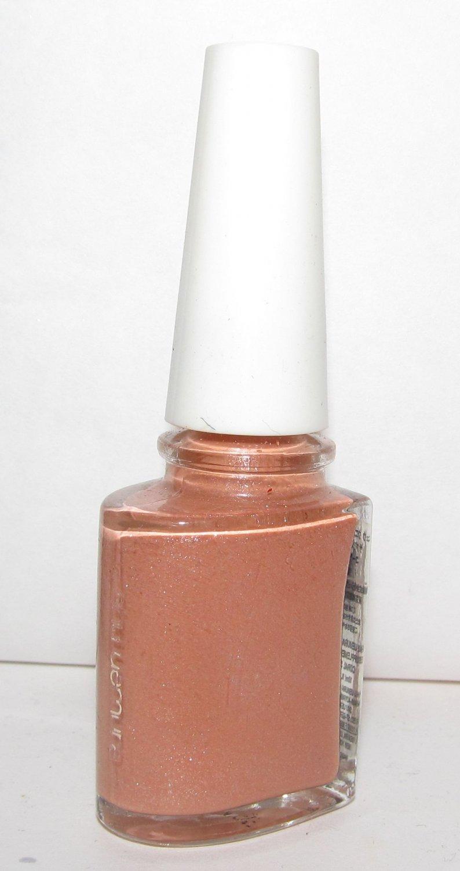 Shu Uemura - Coral Shimmer Nail Polish - NEW