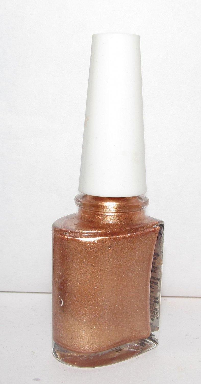 Shu Uemura - Copper Gold Nail Polish - NEW