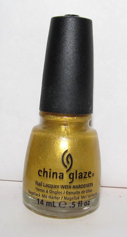 China Glaze Nail Polish - Champagne Bubbles - NEW