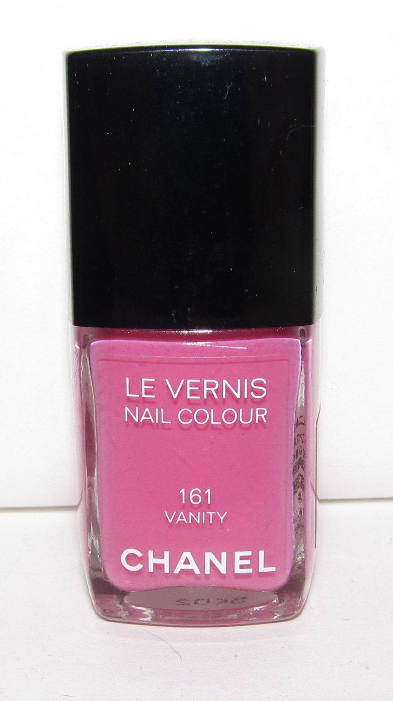 CHANEL Nail Polish - Vanity 161 NEW