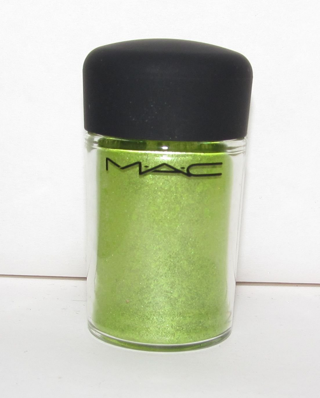 MAC Pigment Sample - Chartreuse Bouquet 1/4 tsp Sample in Original Jar