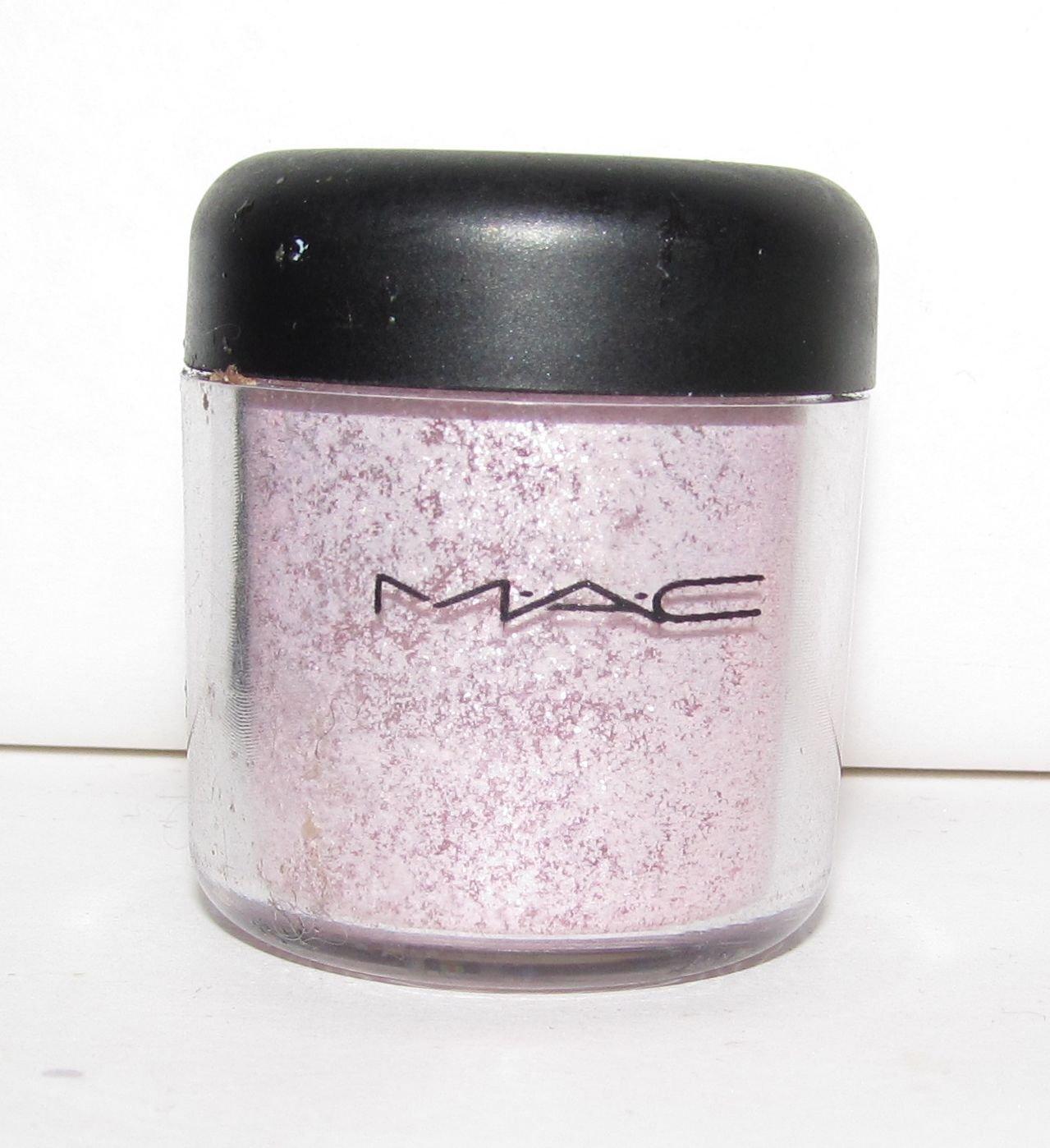 MAC - Helium 1/4 tsp Pigment Sample in Original Jar