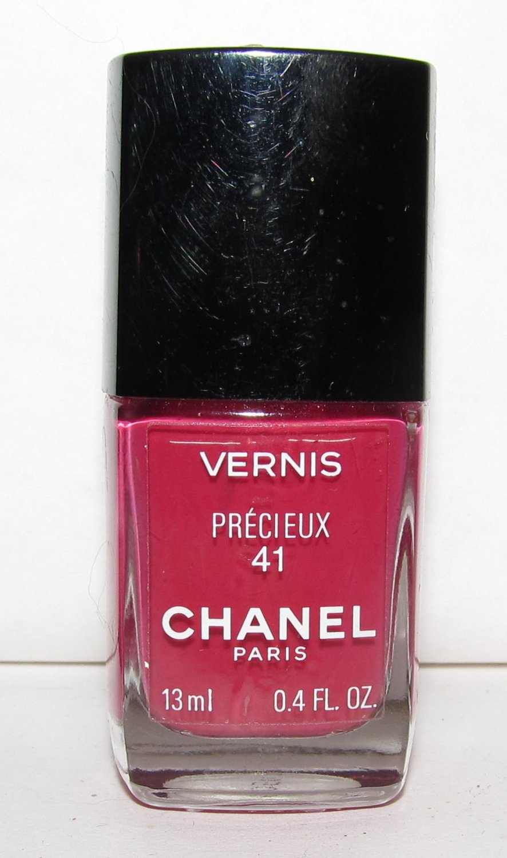 CHANEL Nail Polish - Precieux 41 RARE VHTF NEW