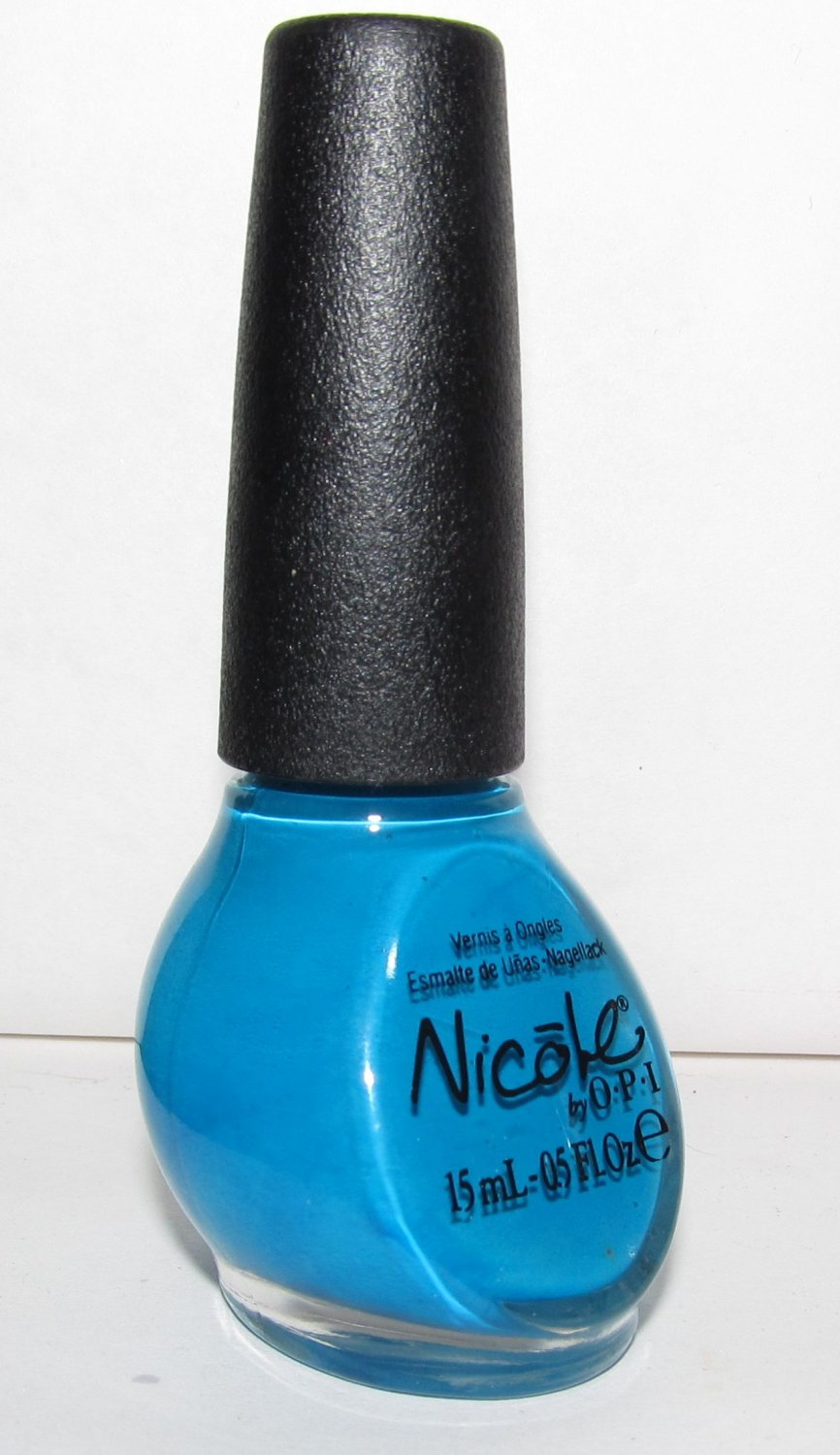 Nicole by OPI - Pros & Confidence NEW