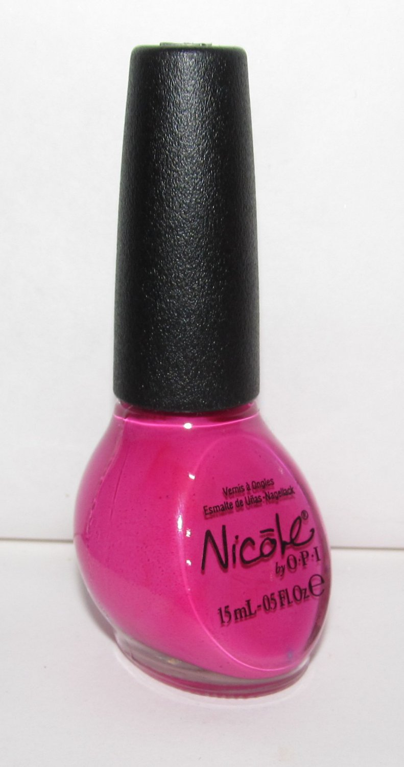 Nicole by OPI - Be Ama-Zing! NEW