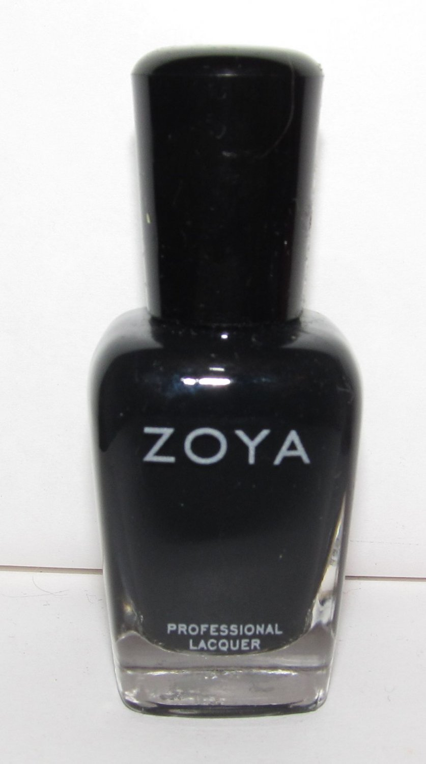 Zoya Nail Polish - Black Swan - NEW