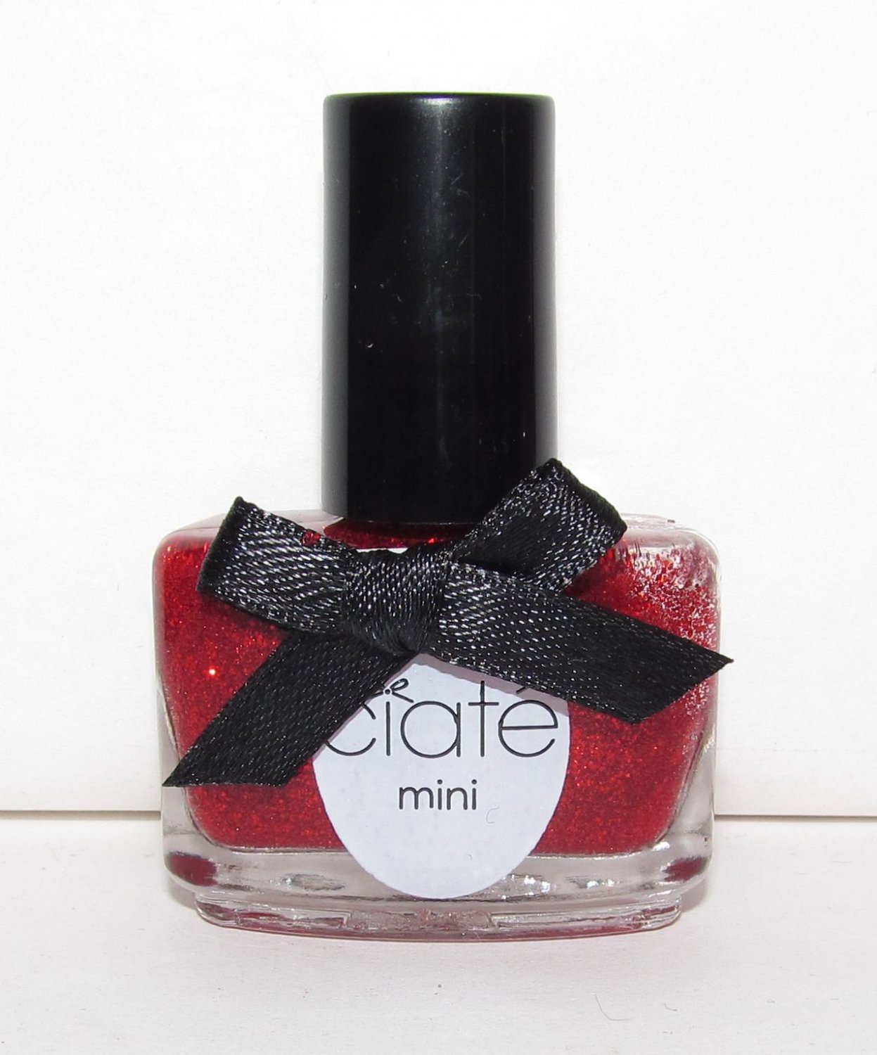 Ciate Nail Polish - Enchanted Rose  - mini bottle NEW Rare