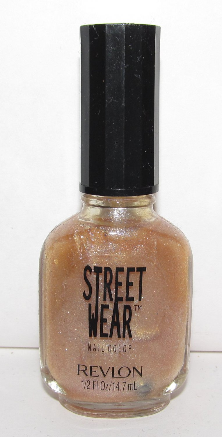 Revlon Nail Polish - Street Wear - Imagination 16 - NEW