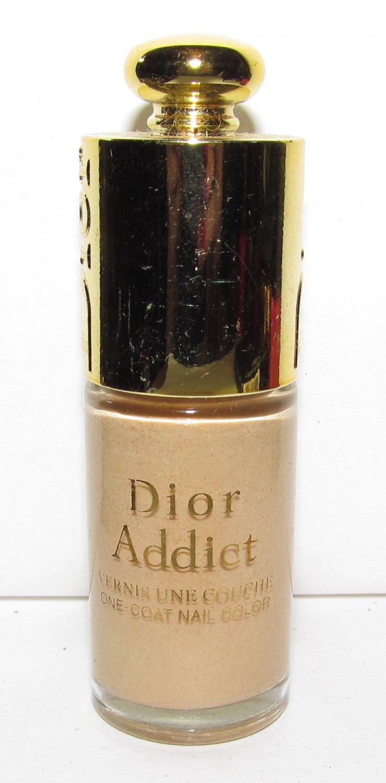 Dior Nail Polish - Beige Focus 320  NEW