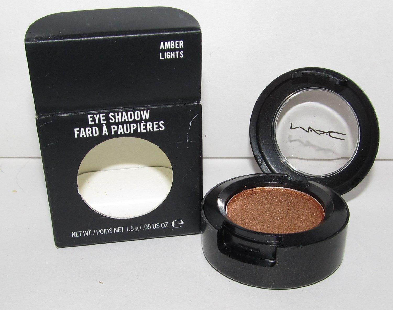 MAC Eye Shadow - Amber Lights - New