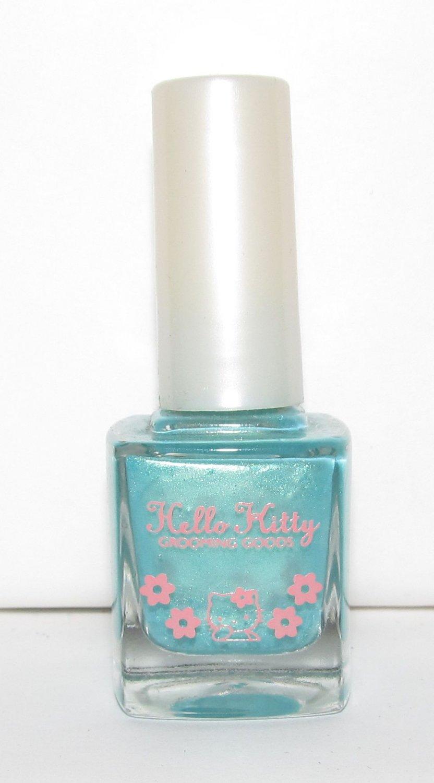 Hello Kitty Nail Polish - NEW